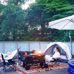 【おうち時間】お庭やベランダで簡単アウトドア気分!家族で楽しむ「#おうちキャンプ」おすすめグッズ5選