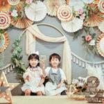 【東京】ホテルの客室がフォトスタジオに♡「MIMARU東京 銀座EAST」ママ友&ファミリーにオススメのキッズパーティールームが登場!