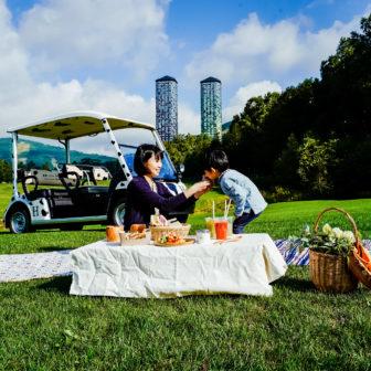 【画像】星野リゾート トマム ピクニック